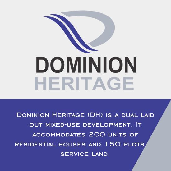 Dominion Heritage