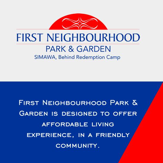 First Neighbourhood