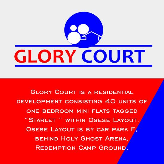 Glory Court