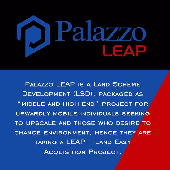 Palazzo Leap